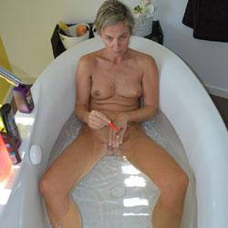 Rasage de Ma Chatte - Nude Amateurs, Shaved