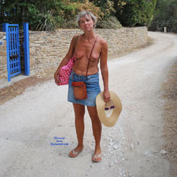 En Vacances - Nude Amateurs, Beach, Outdoors