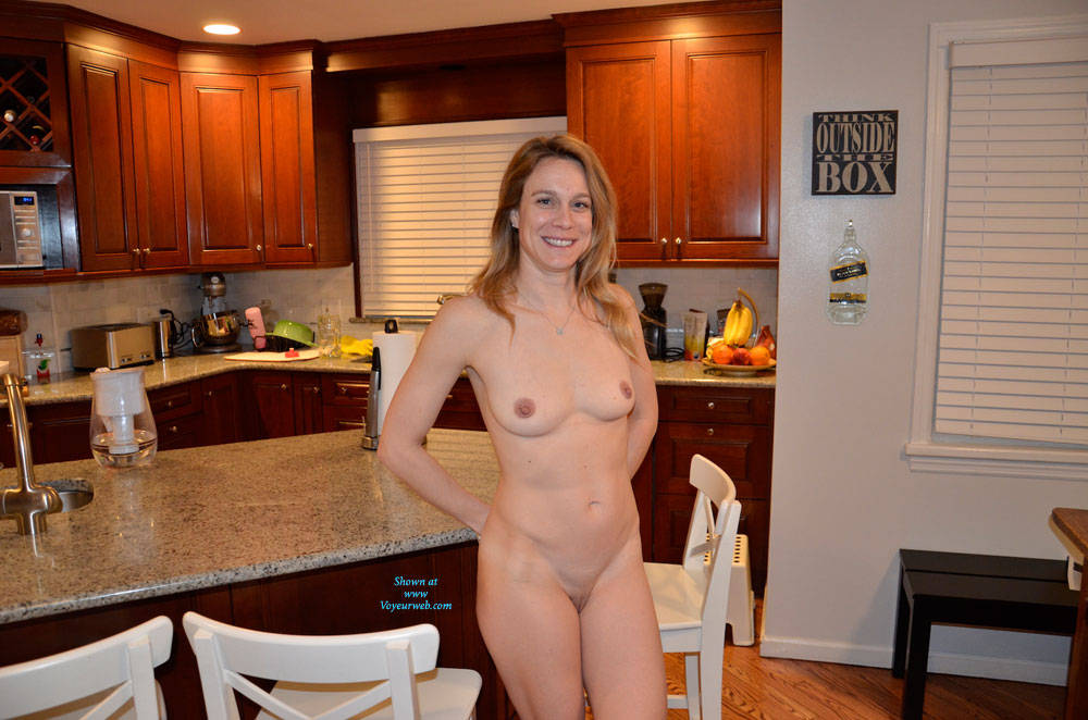 Pic #1My Wife Without A Bush - Nude Wives, Shaved, Amateur