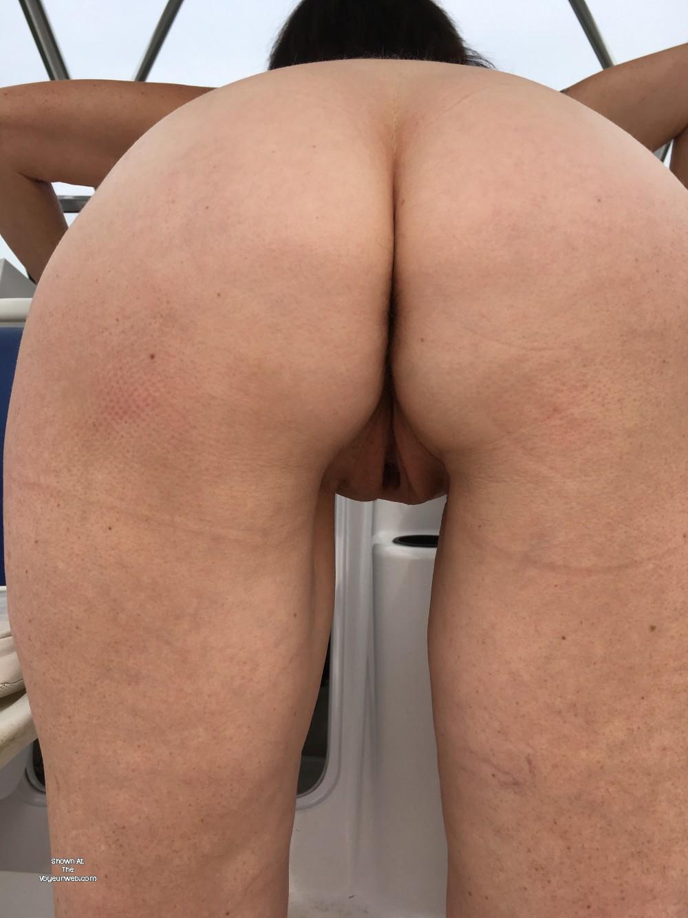 Pic #1 My ass - Ginagirl