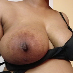 Very large tits of my wife - Rathi Priya