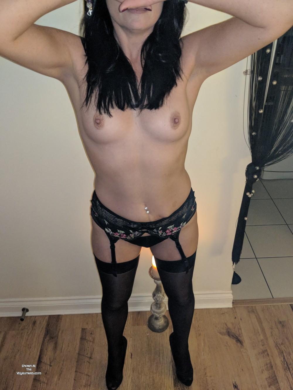 Pic #1 My small tits - Csfun