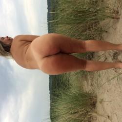 My ex-girlfriend's ass - Fabiana