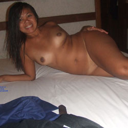 Holiday In Thailand - Nude Girls, Asian, Brunette, Amateur