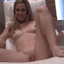 Naked Wife Showing Off