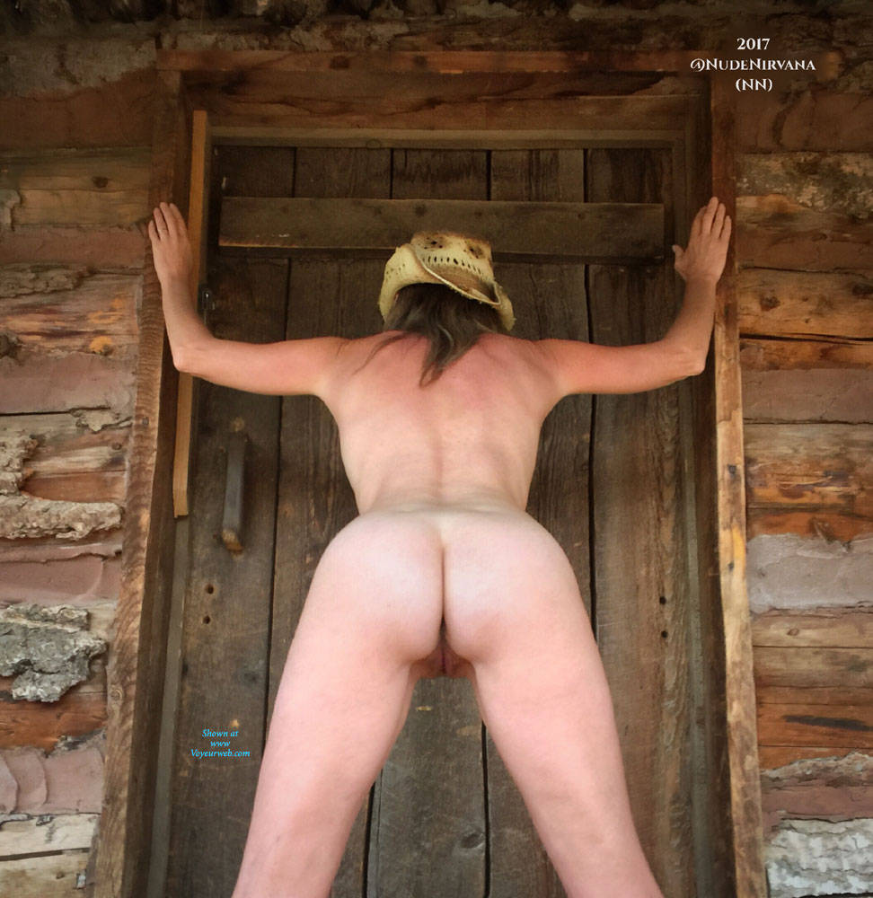 Pic #1Nirvana Ranch - Nude Wives, Outdoors, Small Tits, Shaved, Amateur