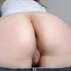 My ass - 34ddxxx