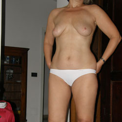 Shy wife - Wives In Lingerie, Amateur