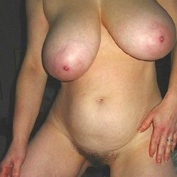 My large tits - SWEET CHEEKS