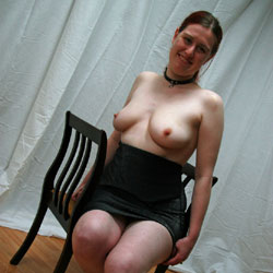 Little Black Dress - Nude Girls, Big Tits, Amateur