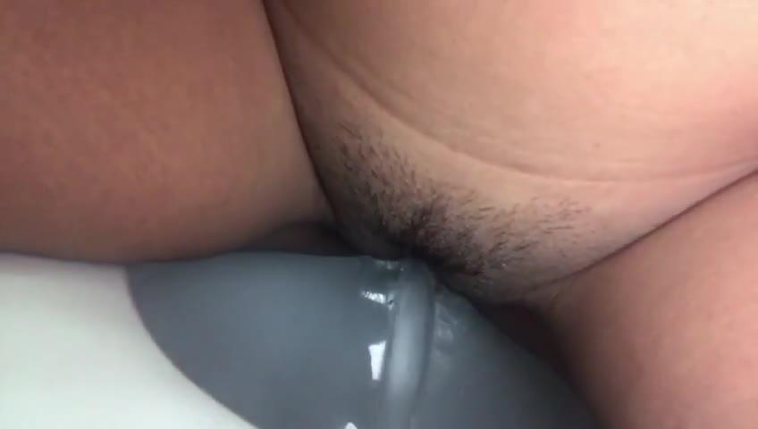 Big ass in school