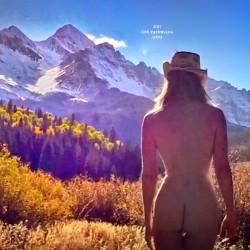 My ass - Nude Nirvana NN (53)