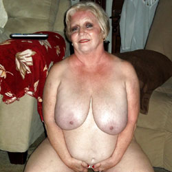 What Do You Think About This Granny? - Bbw, Big Tits, Granny, Mature