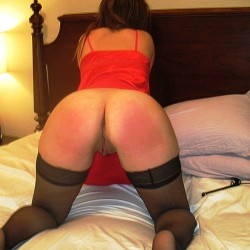 My wife's ass - Isabella V