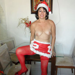 Natal - Lingerie, Amateur, Gf