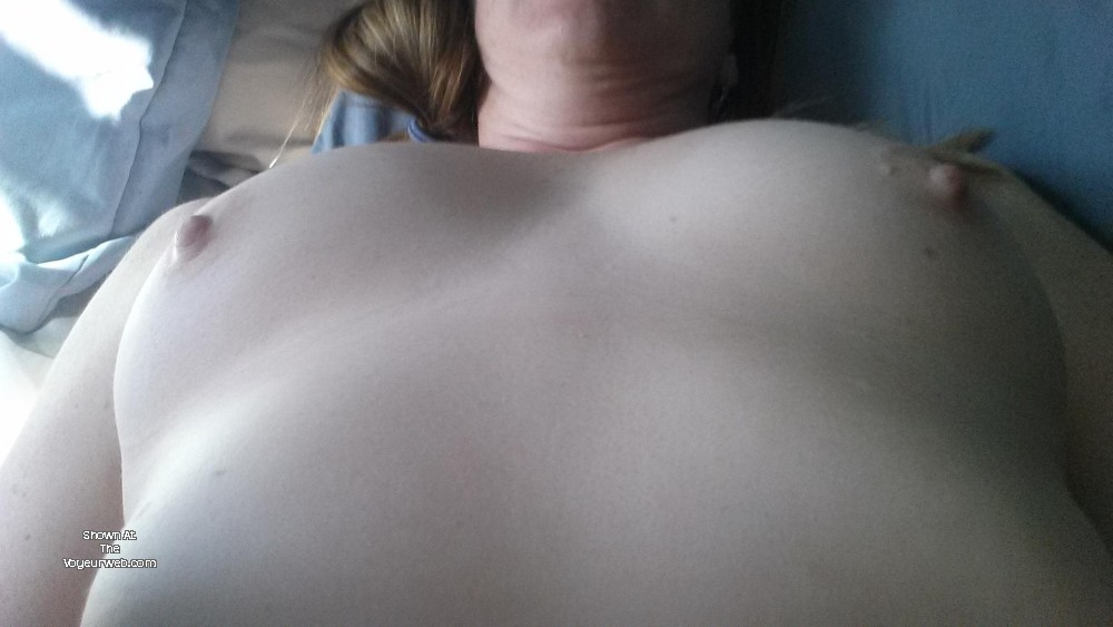Pic #1Small tits of my wife - Mrs Bdsr4