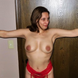 My medium tits - Annalise