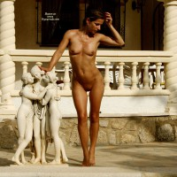 Nude Wife Outdoors - Nude Outdoors, Shaved Pussy, Naked Girl, Nude Amateur, Nude Wife , Uniformly Tanned, Lifetime Beauty, Outdoor Frontal Nude, Very Skinny Nude Statuesque Girl, Pierced Bellybutton, Small Breasted, Tonned And Tanned, Full Frontal Pussy
