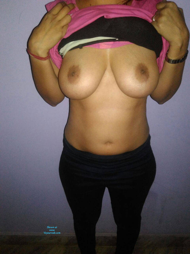 Pic #1Real Mature Pics First Time Ever - Big Tits, Amateur