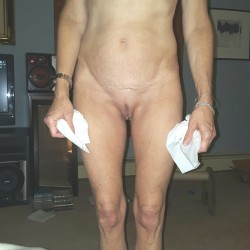 Medium tits of my girlfriend - Patty