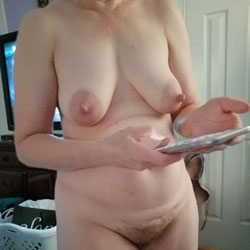 My Wife - Nude Wives, Big Tits, Bush Or Hairy, Amateur