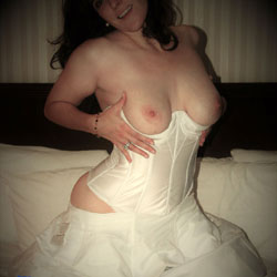 Wedding Night - Big Tits, Wife/wives, Amateur