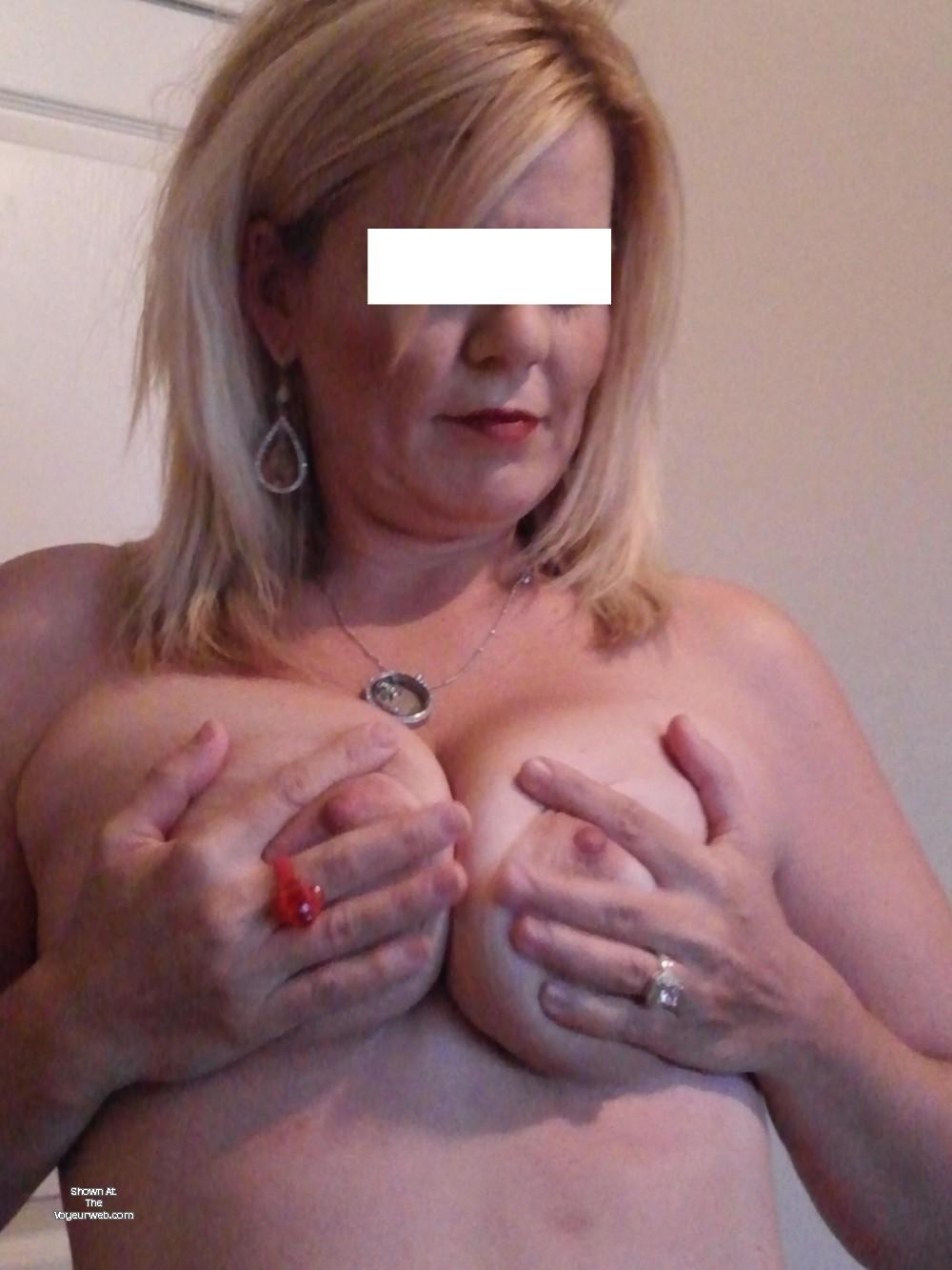 Ex Large Tits