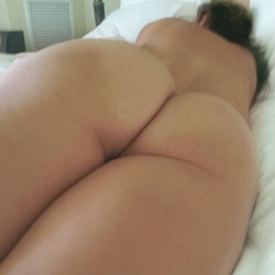 My Booty - Amateur, Round Ass