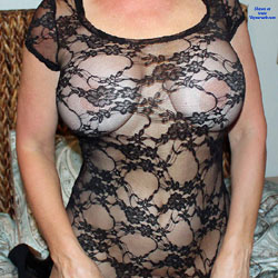 Second Contri - Big Tits, Lingerie, See Through, Amateur