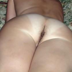 My wife's ass - DK Firball
