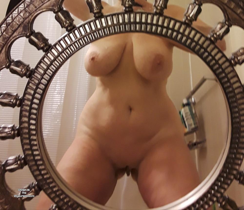 Pic #1My large tits - Zolushka