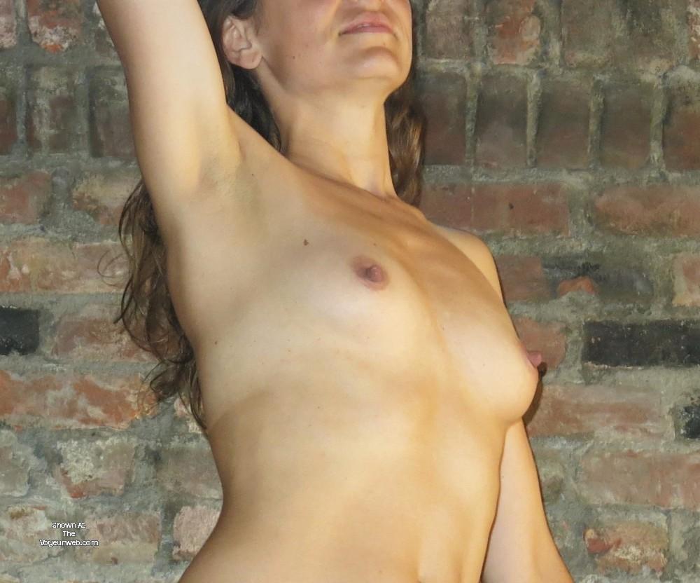 Pic #1 My small tits - Cassandra
