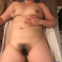 Return of Sexy Asian MILF - Nude Wives, Big Tits, Bush Or Hairy, Amateur
