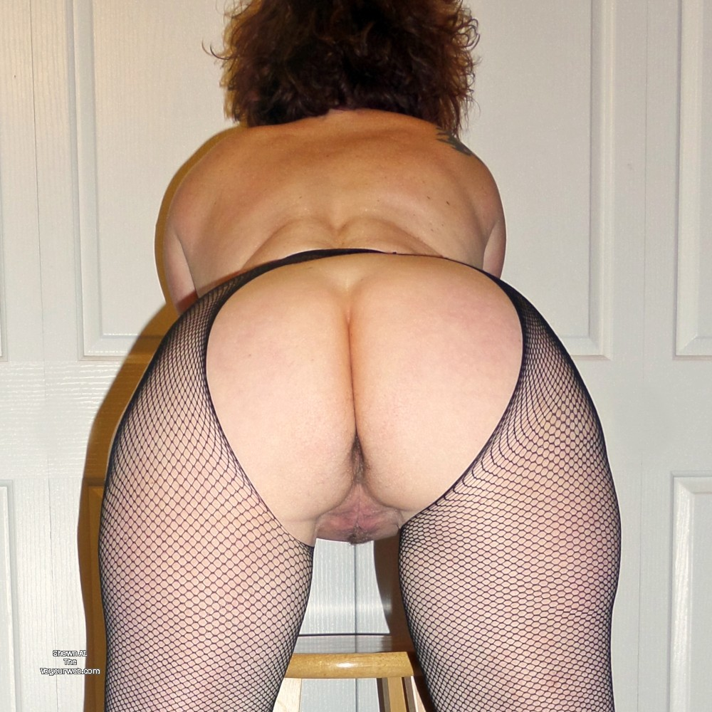 Pic #1 My wife's ass - DKFirball