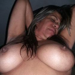 La Morenaza - Big Tits, Amateur