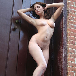 Yummy Doorway Girl - Big Tits, Brunette Hair, Exposed In Public, Firm Tits, Naked Outdoors, Nipples, Nude Outdoors, Perfect Tits, Shaved Pussy, Hot Girl, Naked Girl, Sexy Body, Sexy Boobs, Sexy Face, Sexy Feet, Sexy Figure, Sexy Girl, Sexy Legs, Sexy Woman , Outdoor, Brunette, Naked, Shaved Pussy, Sexy Legs, Big Tits