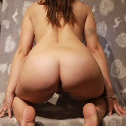 My wife's ass - My wife Sed