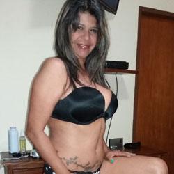 La Morenaza XII - Nude Amateurs, Shaved