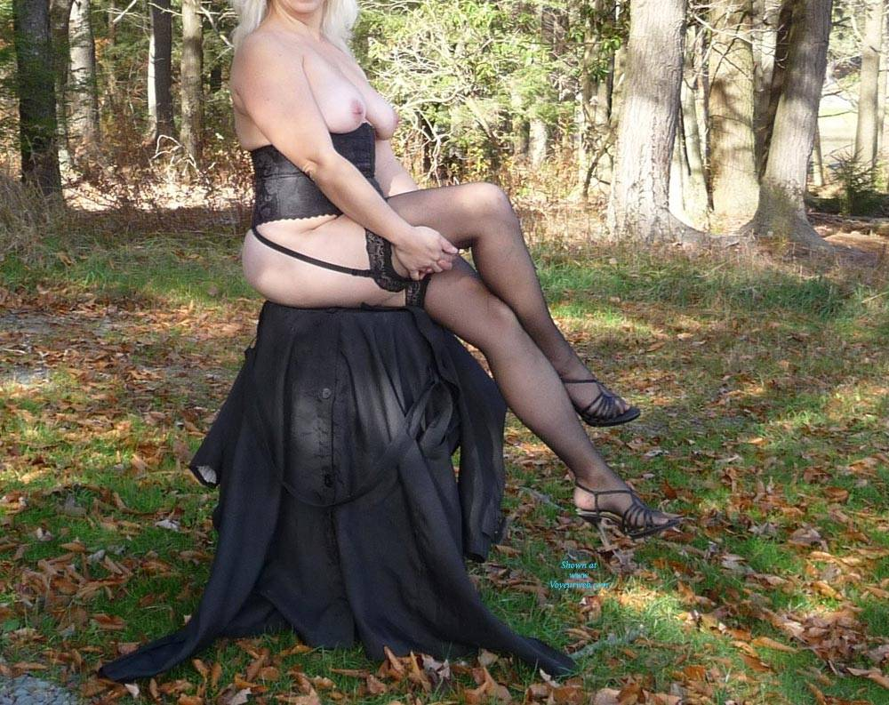 Pic #1 High Heels And Stockings - High Heels Amateurs, Lingerie