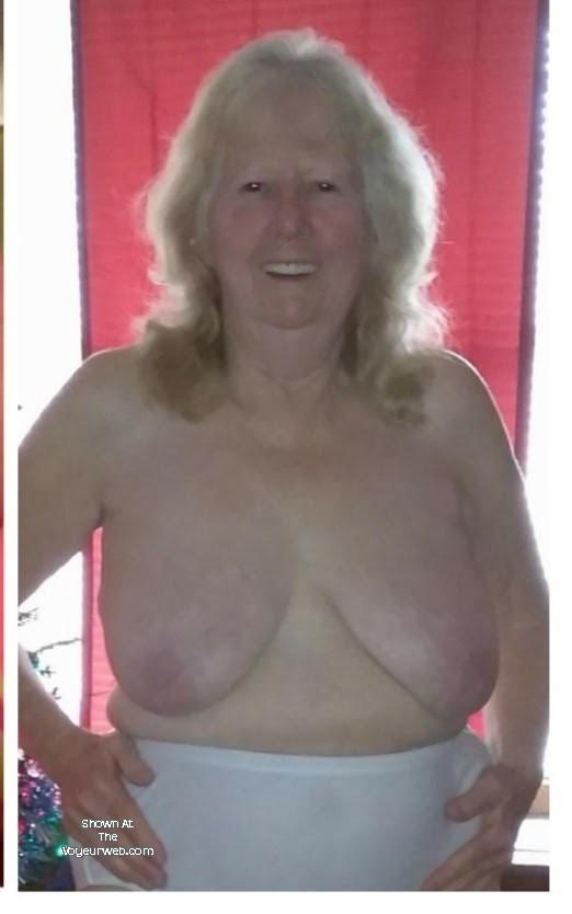 sexy gilf