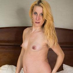 You Asked For Preggo Pics - Nude Girls, Amateur