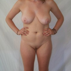 Very large tits of a neighbor - GirlzPose4Me