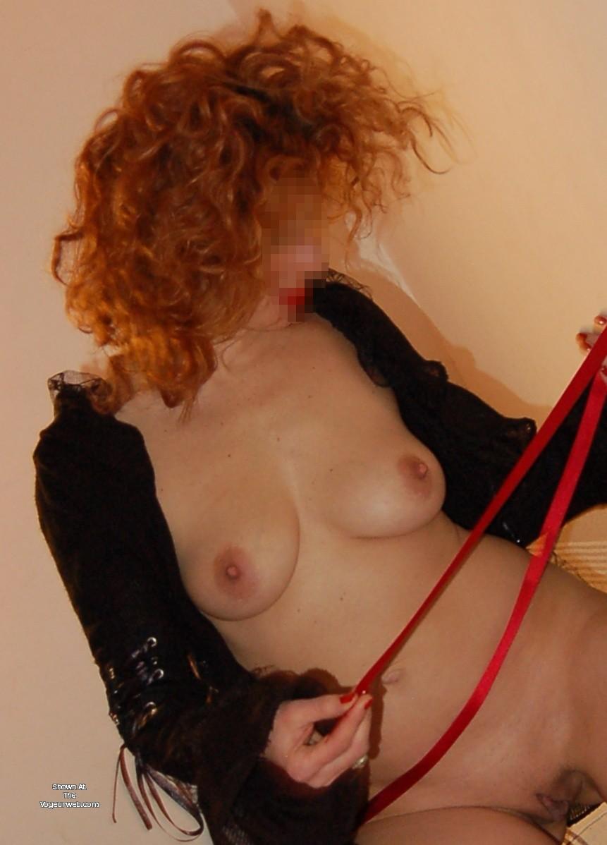 Pic #1 My medium tits - Sexy_Fox