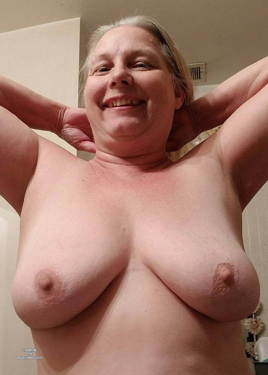 Pic #1 My large tits - Boobalicious
