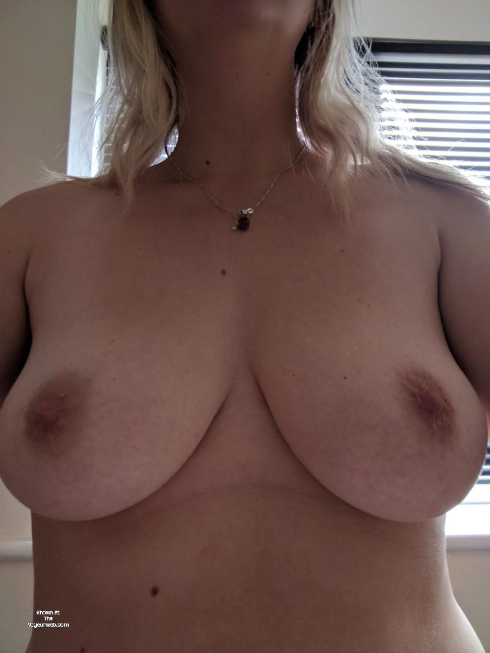 Pic #1 My medium tits - Harri uk