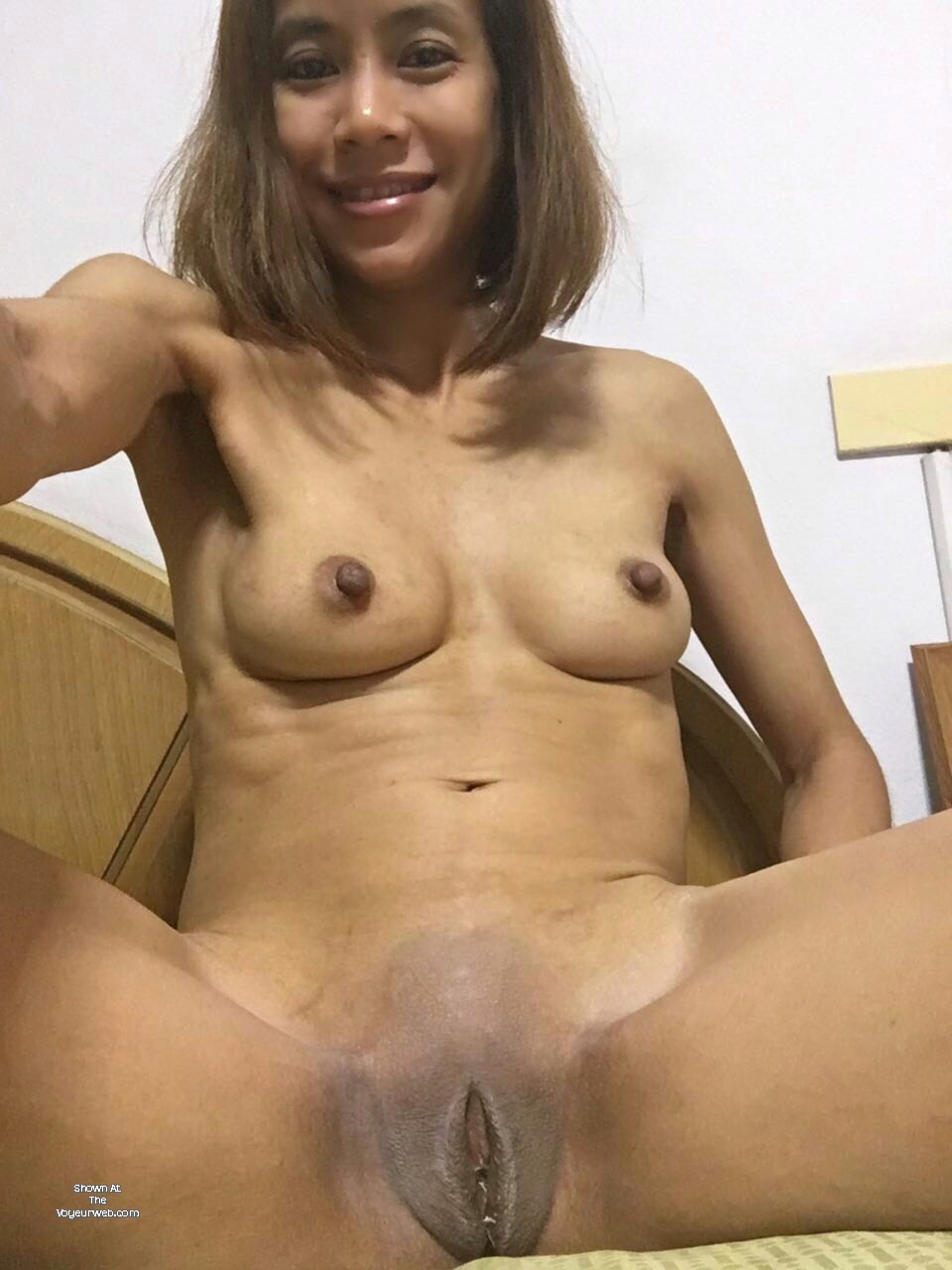 Atk natural hairy kyla