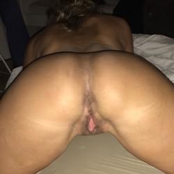 My ex-girlfriend's ass - isabella