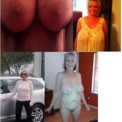 Very large tits of my girlfriend - 36ddd girlfriend