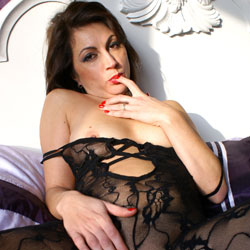 Anna (39) Body Stocking