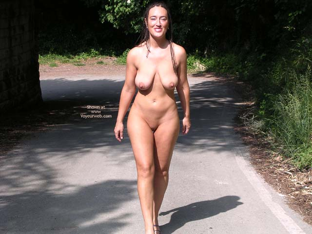 Pic #1 Highway Girl Goes Country - Naked Country Girls